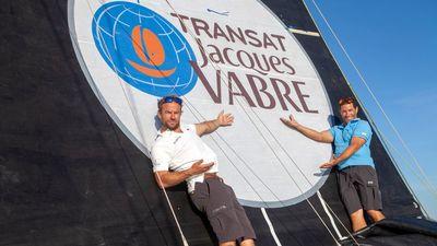Départ de la Transat Jacques Vabre le 27 octobre